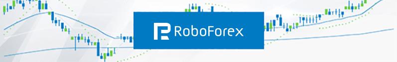 RoboForex Cambia Los Documentos