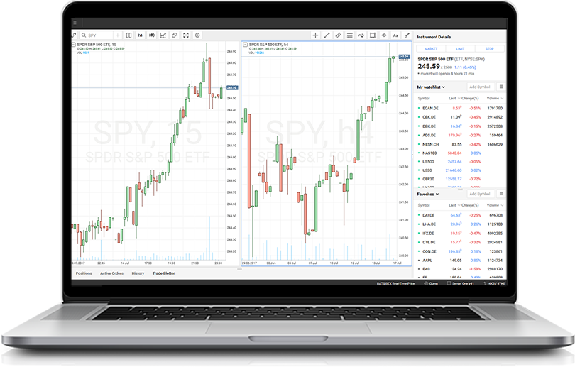 Download MetaTrader 5 to your PC