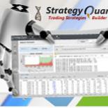 RoboForex StrategyQuant